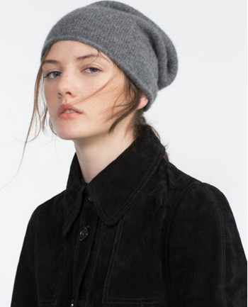 winter-accessories-latest-trends-women-hats-caps-grey-cashmere