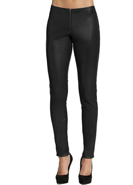 women-winter-accessories-fashion-black-leather-warm-legging