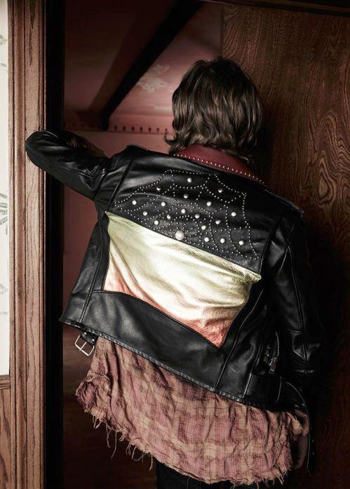 yves-saint-laurent-surf-sound-spring-2016-collection-spider-web-biker-jacket