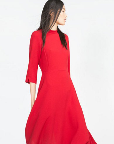 zara-ss16-summer-spring-collection-2016-review-red-dress