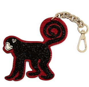 CHINESE NEW YEAR MONKEY CHARM