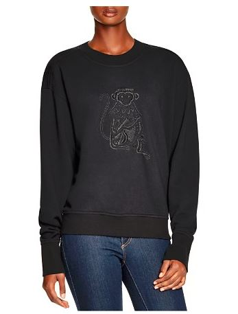 DKNY-Monkey-Sweatshirt
