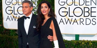 amal-clooney-best-red-carpet-dresses-celebrity-fashion-black-gown-golden-globes