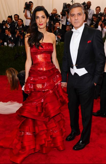 amal-clooney-best-red-carpet-dresses-red-gown-celeb-george-celebrity-2