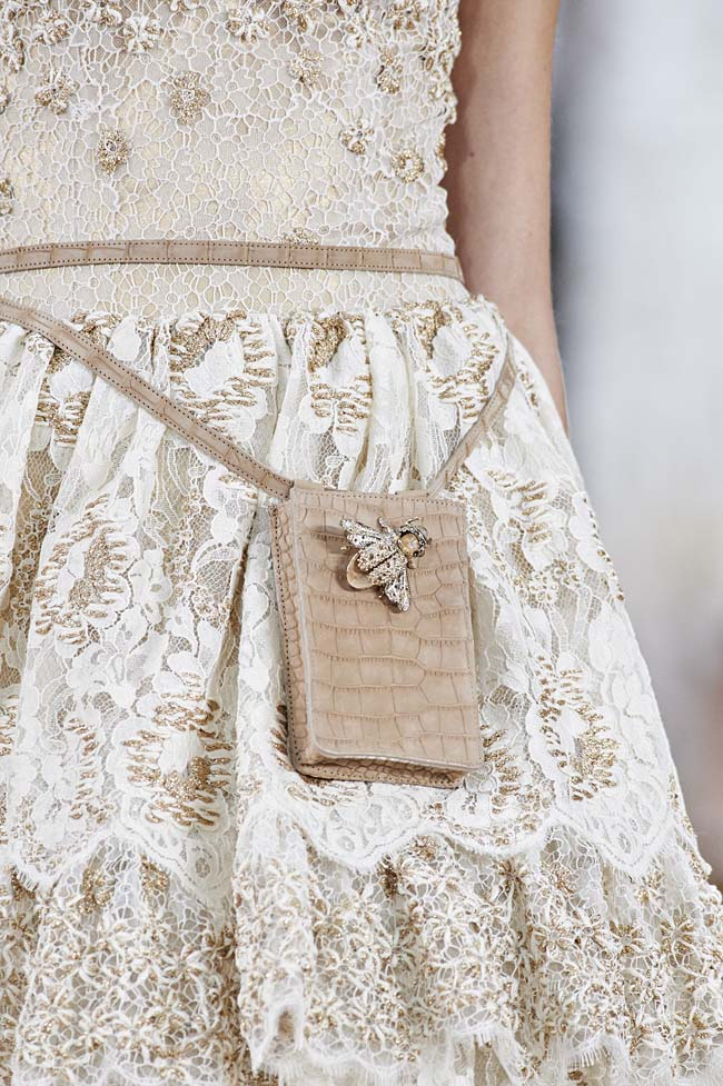 chanel-spring-2016-couture-fashion-show-ss16-detail-bug-brooch-lace-dress