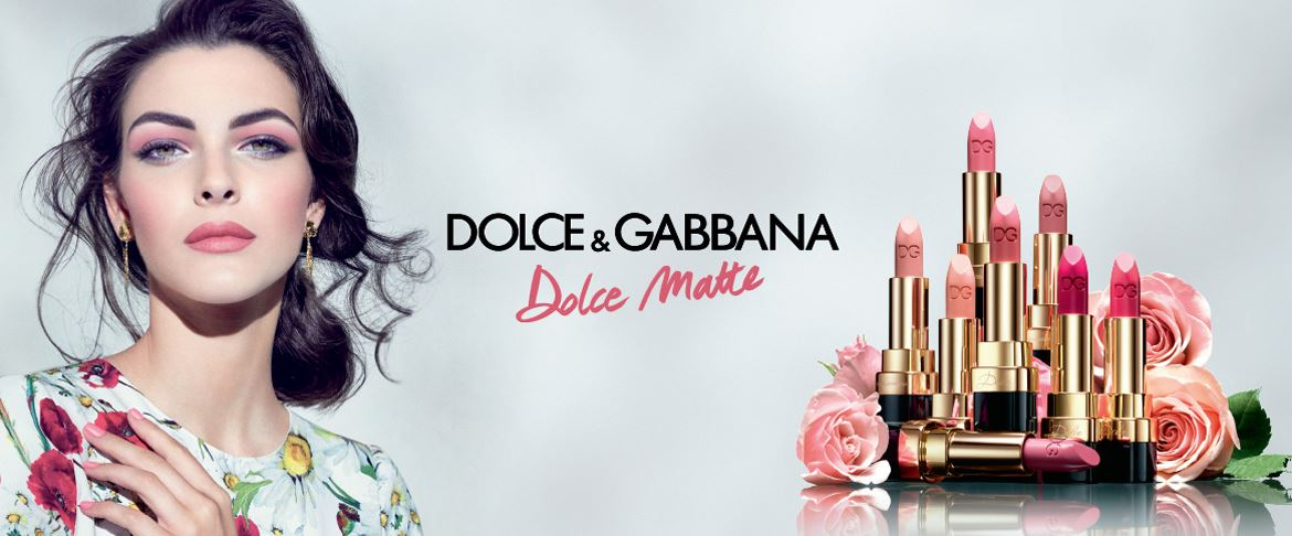 dolce-&-gabbana-makeup-2016-lipstick-rose-pink-ad-campaign-model-beauty