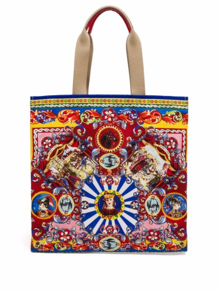 honeymoon-shopping-sexy-comfortable-outfit-tote-bag-printed-patterned-bag