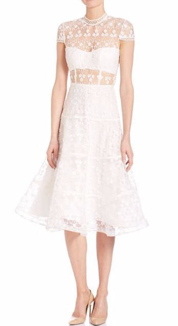 honeymoon-shopping-sexy-comfortable-outfit-white-sheer-lace-dress
