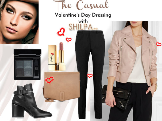 How To Dress For Valentine S Day 6 Date Outfit Ideas For V Day