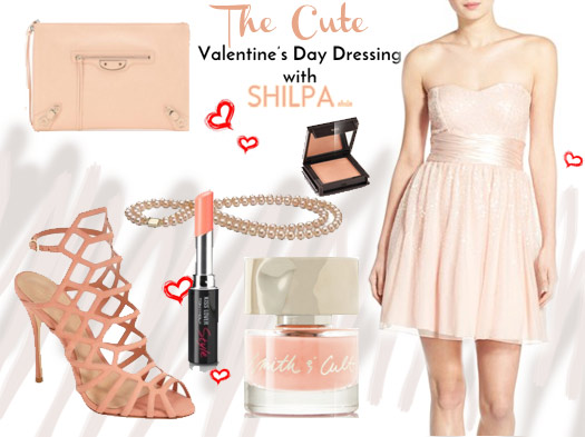 how-to-dress-for-valentines-day-date-outfit-ideas-latest-dresses-cute-peah-strapless-lace