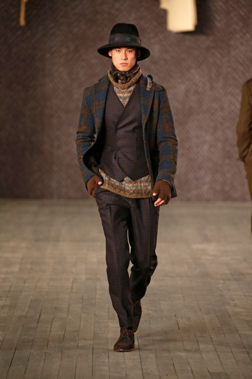 joseph-abbound-mens-latest-fashion-trends-fall-2016-fashion-show-winter-2017-waistcoat-double-breasted