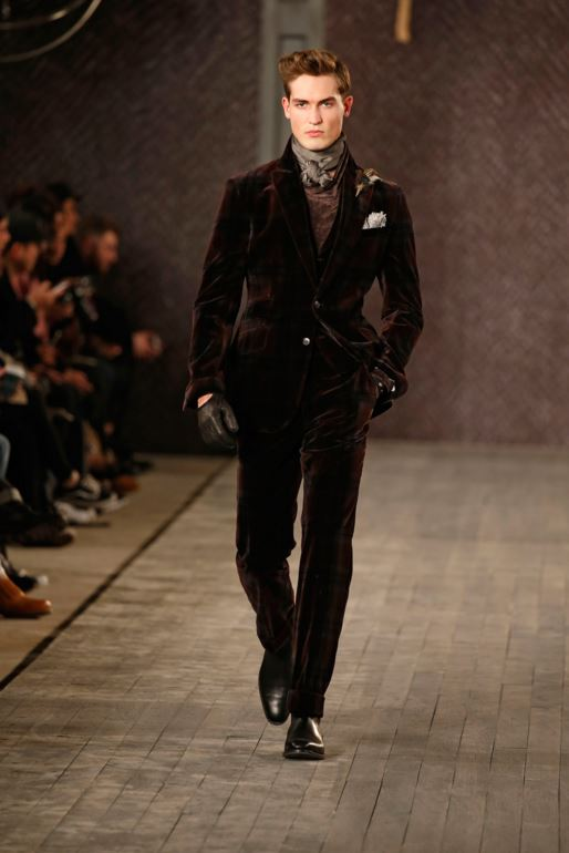 Men's Fall Winter Fashion Trend Forecast In this post I'll be sharing four key fashion trends that New York-based firm Fashion Snoops is highlighting in their Men's fall /winter fashion trend .