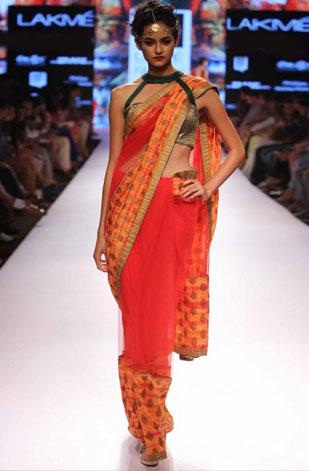 latest-saree-trends-2016-designs-designer-border-mandira-bedi