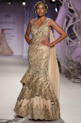 latest-saree-trends-2016-designs-designer-lehenga-saree-gown-gaurav-gupta