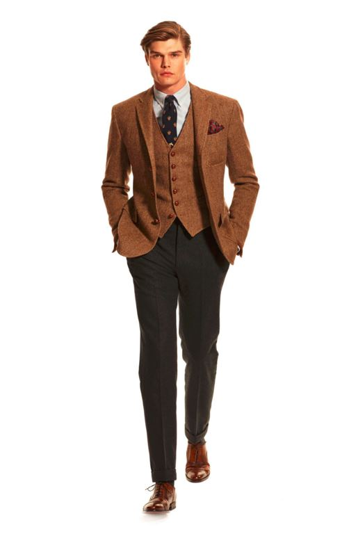 Although on womens dresses there aren't the sort of constraints as there are on mens fashion suits because when you get right down to it, the men suit you are wearing still looks like a suit with a matching jacket,pants and perhaps a vest.