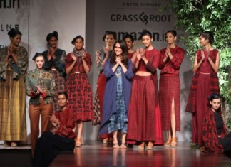 anita-dongre-aw16-aifw-autumn-winter-2016-dress (5)-fashion-show-amazon-india-week-finale-runway