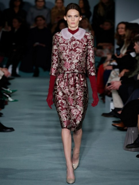 best-top-latest-looks-new-york-fashion-week-fall-2016-ready-to-wear-oscar-de-la-renta-brocade