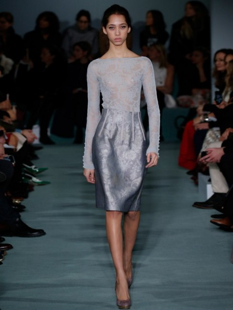 best-top-latest-looks-new-york-fashion-week-fall-2016-ready-to-wear-oscar-de-la-renta-sheer-dress