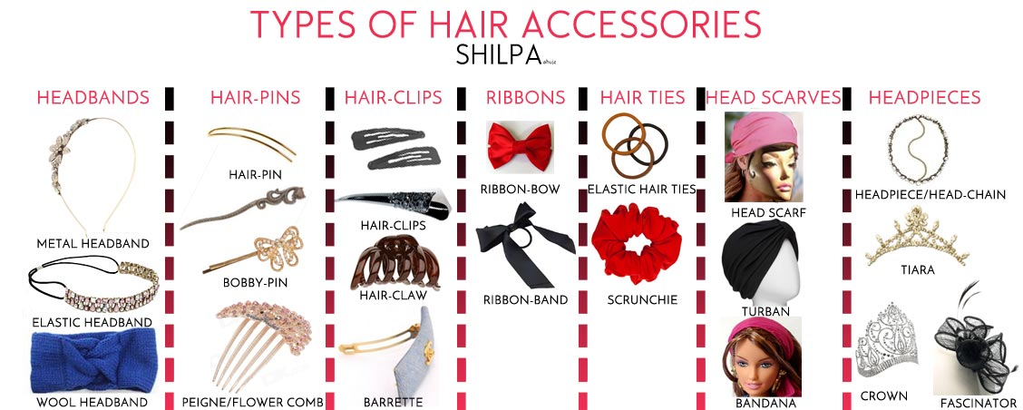 different-types-of-hair-accessories-how-to-wear-what-bandana-band-scarf-tiara-casual-party-1