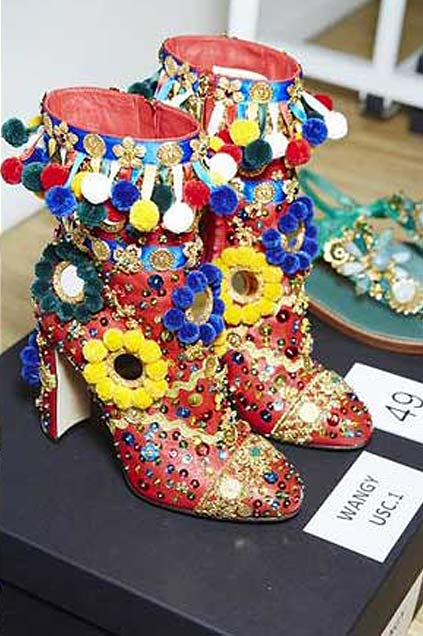 dolce-gabbana-latest-spring-shoes-embellished-kitten-heels-summer-2016-trends-red