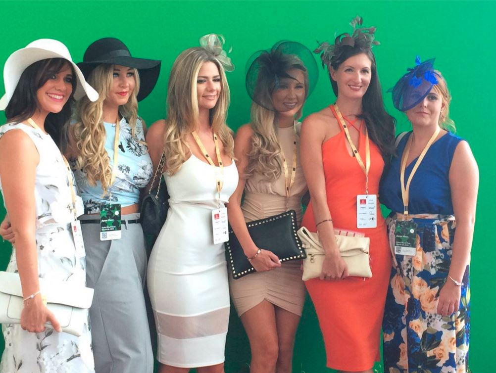 cf18d0549ea Best of Dubai World Cup 2016 Fashion  The Hats We Loved
