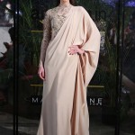 gaurav-gupta-aw16-autumn-winter-2016-aifw-dress-collection (3)-ash-saree-gown-beige-cream-blouse