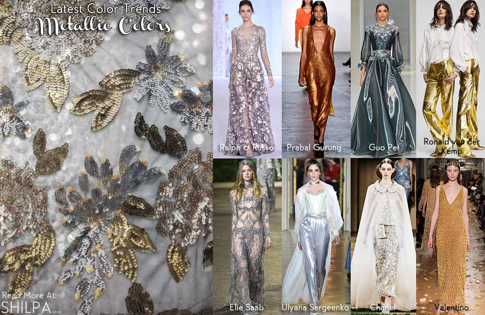 latest-color-trends-spring-summer-2016-metallic-shades-colours-gold-silver-copper-grey