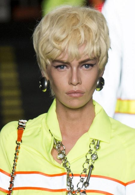 latest-spring-summer-2016-hairstyle-trends-ss16-short-hair-cut-moschino