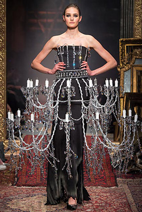 moschino-chandelier-dress-fashion-week-show-fw16-rtw-fall-winter-outfit