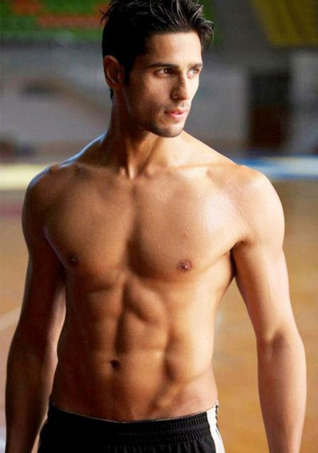 sidharth-malhotra-top-bollywood-actor-best-hero-six-6-pack-abs-movie-indian-hd