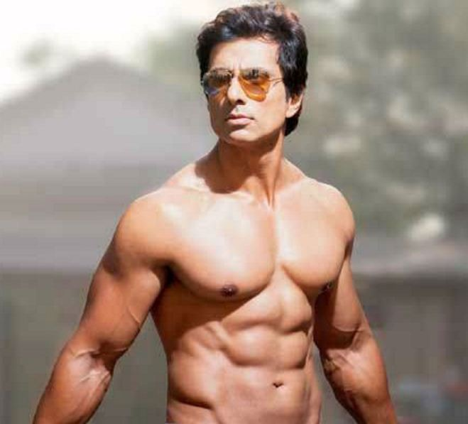 sonu-sood-top-bollywood-actor-best-hero-six-6-pack-abs-movie-indian