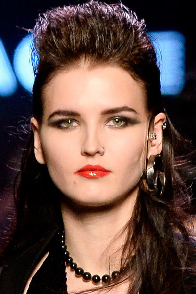 top-latest-spring-summer-2016-jewelry-trends-ss16-jean-paul-gaultier-single-earring