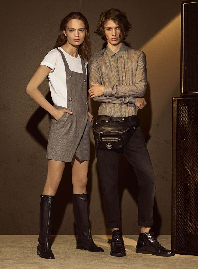 versus-versace-fw16-latest-collection-fashion-fall-winter-2016-outfit (14)-overalls-mens-short-fanny-pack