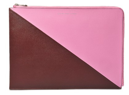 women-tech-fashion-brand-accessories-designer-collection-fancy-gift-items-marc-jacobs-laptop-case