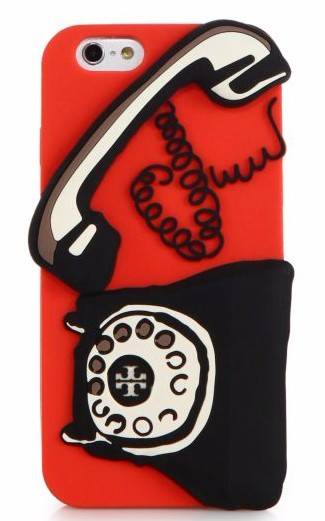 women-tech-fashion-brand-accessories-designer-collection-fancy-gift-items-tory-burch-telephone-iphone-6-case
