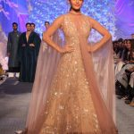 Jacqueline Fernandez in Manish Malhotra's ELEMENTS_LFW