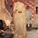 Manish-Malhotra-Spring-Summer-2016-saree-off-white-designer-collection