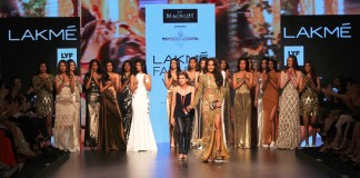 Monisha-Jaising- lakme-fashion-week-summer-resort-ss-2016-dresses-outfits-models-finale