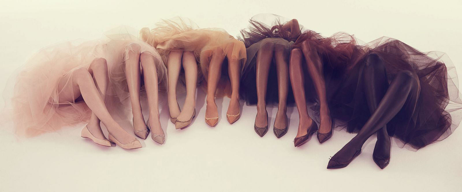 a-nude-for-every-woman-christian-louboutin-ballet-flats-ad-campaign-different-women-girls-dark-skin-tone-color