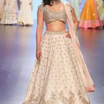 anushree-reddy-indian-engagement-party-lehenga-blush-pink-outfit-2016-designer-beautiful