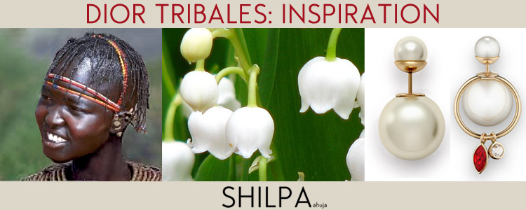 dior-tribales-latest-earrings-african-tribes-inspiration-lily-of-the-valley-flower-pearl-iconic