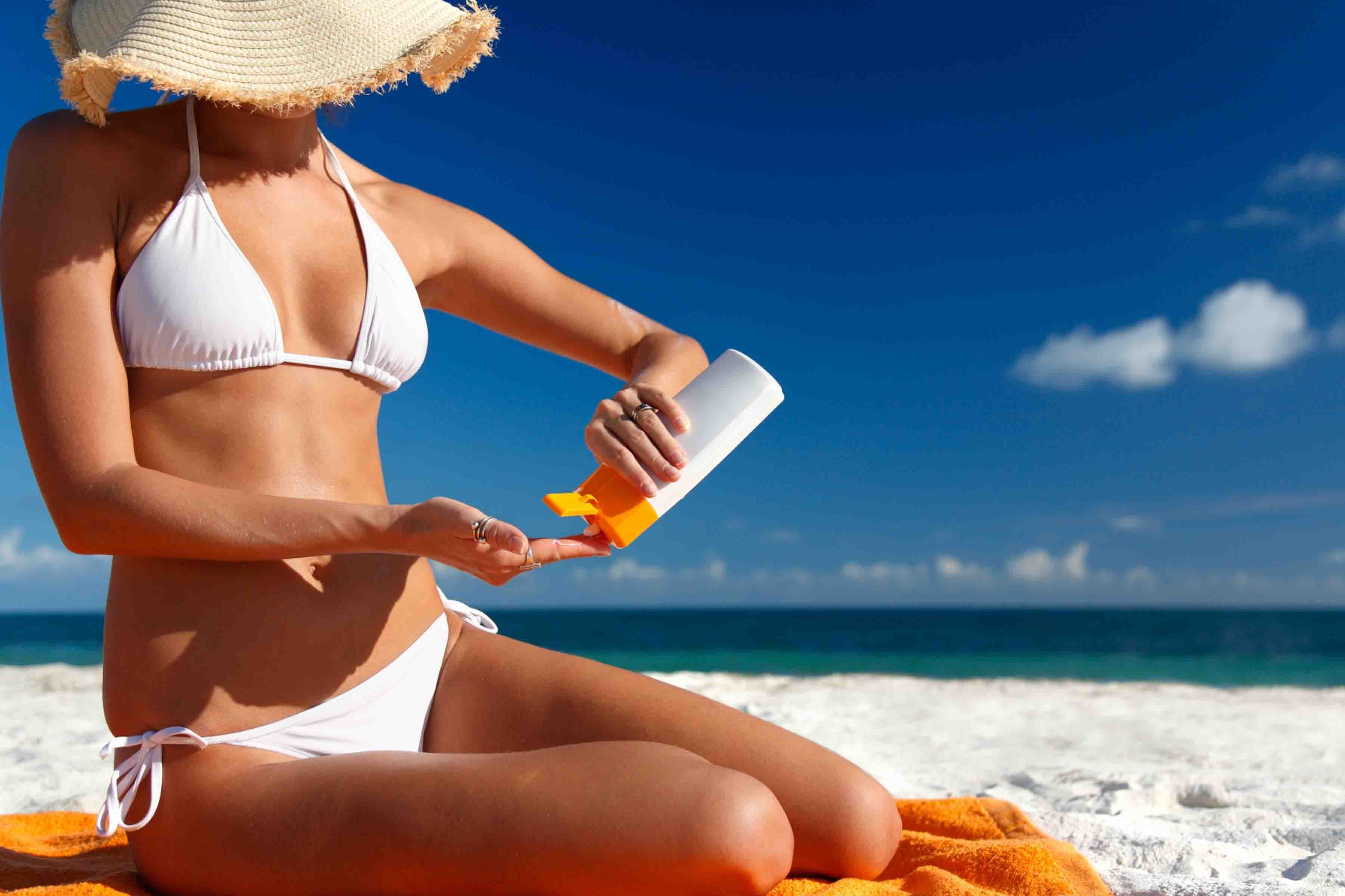 how-to-get-rid-of-tan-in-the-summer-tips-skin-care-ideas-sunscreen