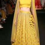 indian-engagement-party-dresses-gown-jayanti-reddy-yellow-lehenga-outfit-2016-designer
