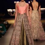 indian-engagement-party-dresses-gown-manish-malhotra-pink-gold-indowestern-outfit-what-to-wear-2016-designer