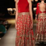 indian-engagement-party-dresses-gown-red-manish-malhotra-beautiful-outfit-2016-designer