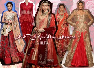 latest-red-wedding-lehenga-designs-spring-winter-2016-2017-indian-bridal-lancha-designer-top-best