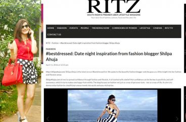 shilpa-ahuja-indian-fashion-blogger-date-night-summer-style-interview-ritz-magazine