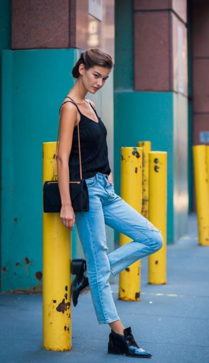 street-style-summer-2016-crop-ripped-jeans-latest-trends-how-to-wear