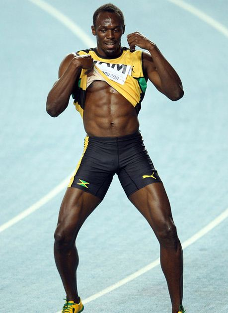 usain-bolt-best-athlete-runner-abs-six-pack-6pack-topless-hot-male