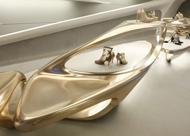 zaha-hadid-stuart-weitzman-shoe-boutique-fashion-designer-architect